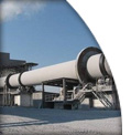 Rotary kiln Cement Plants