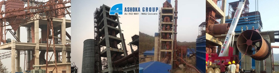 Cement Plant Manufacturers and Equipment Suppliers